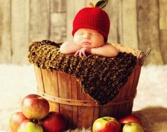 Cute Crochet Baby Hat