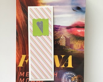 Striped Bookmark