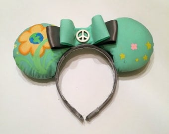 Fillmore (Cars) Inspired Mouse Ears