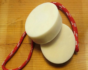 Men's Soap on a Rope