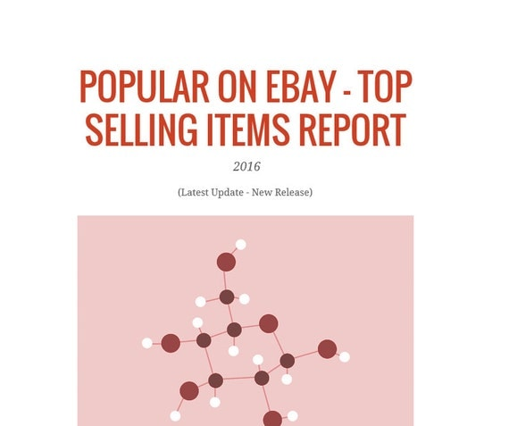 What To Sell On Ebay 2016 Top Selling Items By Luxurycapitol
