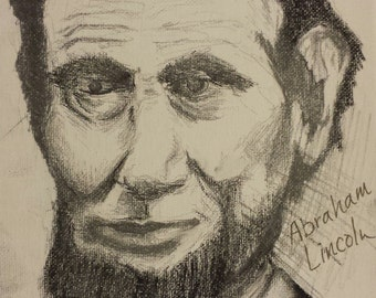 Inspirational People- Abraham Lincoln