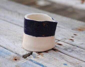 Milk beaker