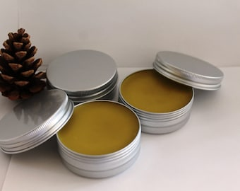 Cough Healer salve