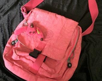 Kipling Lancelot pink Shoulderbag