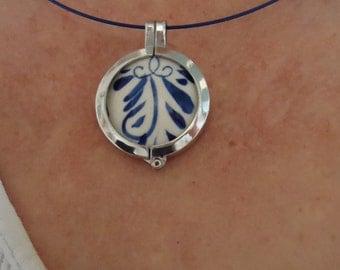 Original Delftware jewelry