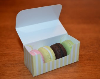 "Macarons for your 18""/American Girl Doll"