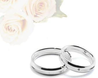 Wedding bands, white gold wedding bands, rose gold wedding bands, yellow gold wedding bands