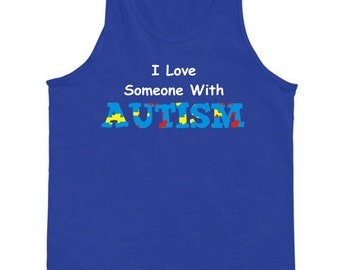 I love Someone With Austism