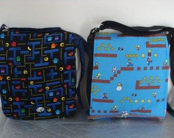 Shoulder Arcade (Super Mario / Pac-man)