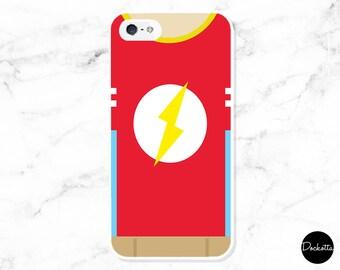 The Big Bang Theory iPhone & Samsung Case - Sheldon Minimalist