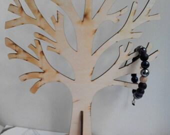 Jewelry holder, tree