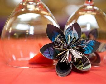 Custom Creation Paper Flower