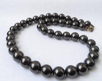 Shungite necklace, Shungite in handmade,  Shungite Jewelry