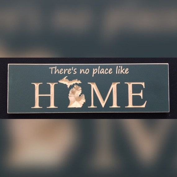 Theres No Place Like Home Sign | www.imgkid.com - The ...