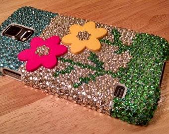 Handmade Samsung Galaxy S5 Case