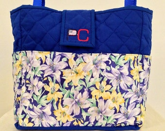 Lily Lalapalooza Walker Bag for Rollators