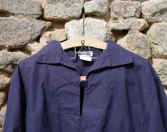 Bleu de Travail French work wear MEDIUM/LARGE