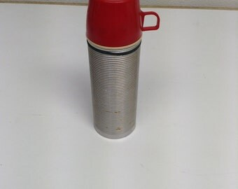 Thermos pint size