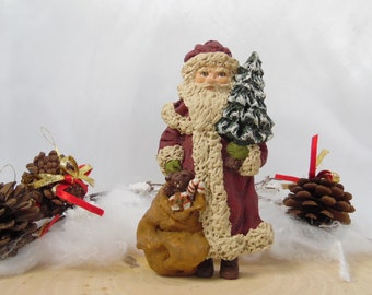collectible santa – etsy