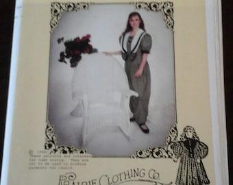 Prairie Clothing co. My Sunday best