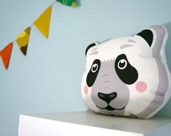 Decorative cushion - PANDA