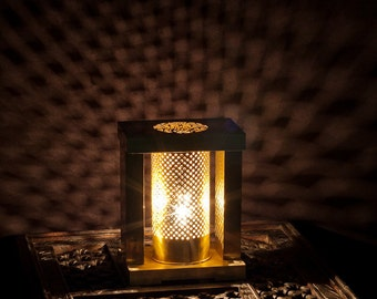 Table Lamp Mansour