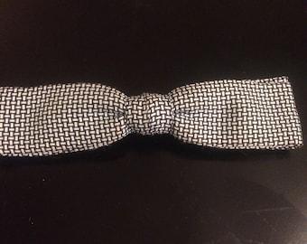 Vintage Clip-on Bow Tie