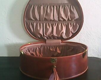 Samsonite 4920 Hat Box