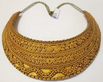 "Necklace ""Scythian princess"""