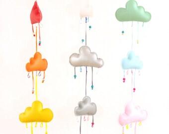 Cloud S - Decoration