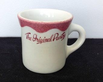 The Original Pantry Restaurant Coffee Mug