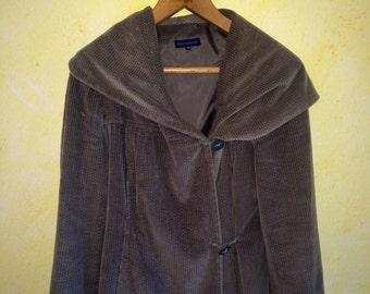 Vintage Adolfo Dominguez Jacket- Spain 1990s