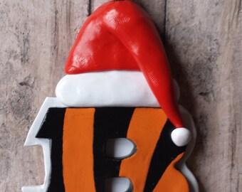 Bengal's Christmas ornament