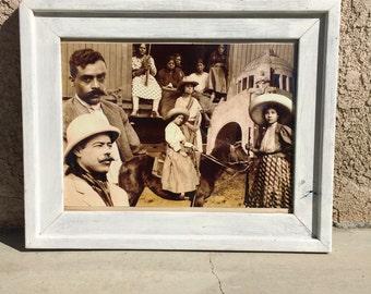 Pancho Villa Frame