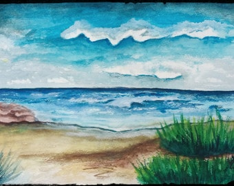 La Playa- Prints