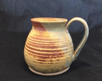 Man-Sized Mug