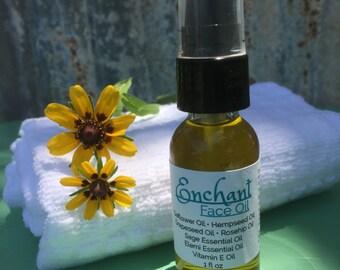 Enchant Face Oil- For Oily Skin