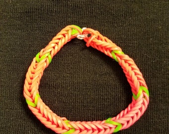 Strawberry Bracelet (Child)