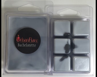 Urban Flare Melts: Bachelorette, Little Black Dress Type fragrance.