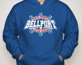 Royal Blue Logo Sweatshirt