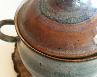 Honey Storage Jar