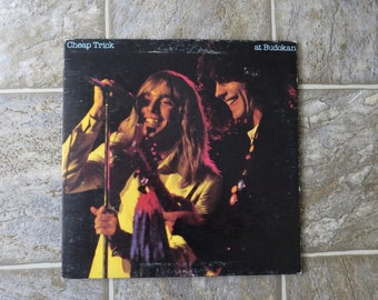 cheap trick all shook up vinyl Cheap trick - all shook up (ultrasonic cleaned and play graded) i often sell bulk vinyl as well, check my listings label: epic - elps 4068 country: new zealand.