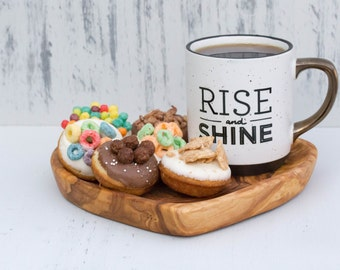 Monthly Munchies - Donut of the Month Club - 6 Month