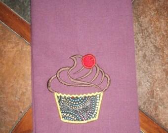 Kitchen Towel - Cupcake