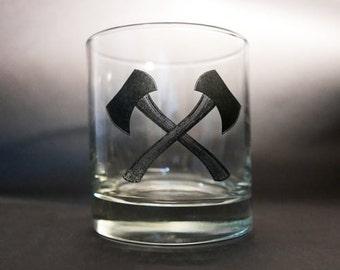 Rocks Glass, Set of 2