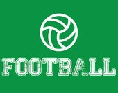 Legit Football T-shirt