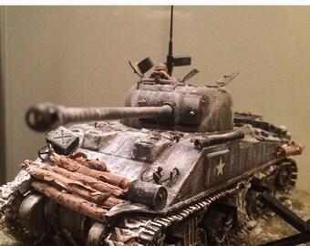 Sherman Firefly 1/35