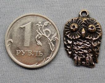 Pendant Little Owl