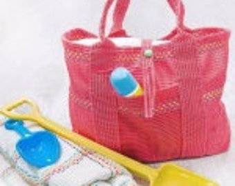 60% OFF Beach Bag Making Kit
